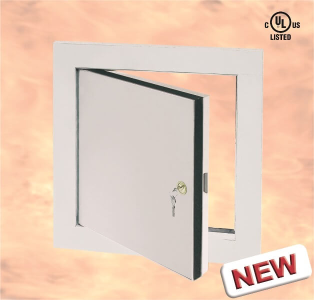 Fire-Rated Drywall Access Panel